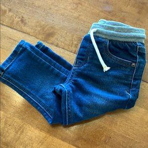 Cat & Jack skinny toddler jeans